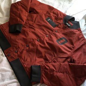 Oakley men's jacket